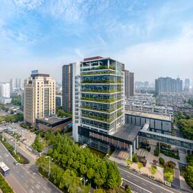 东华工程大厦