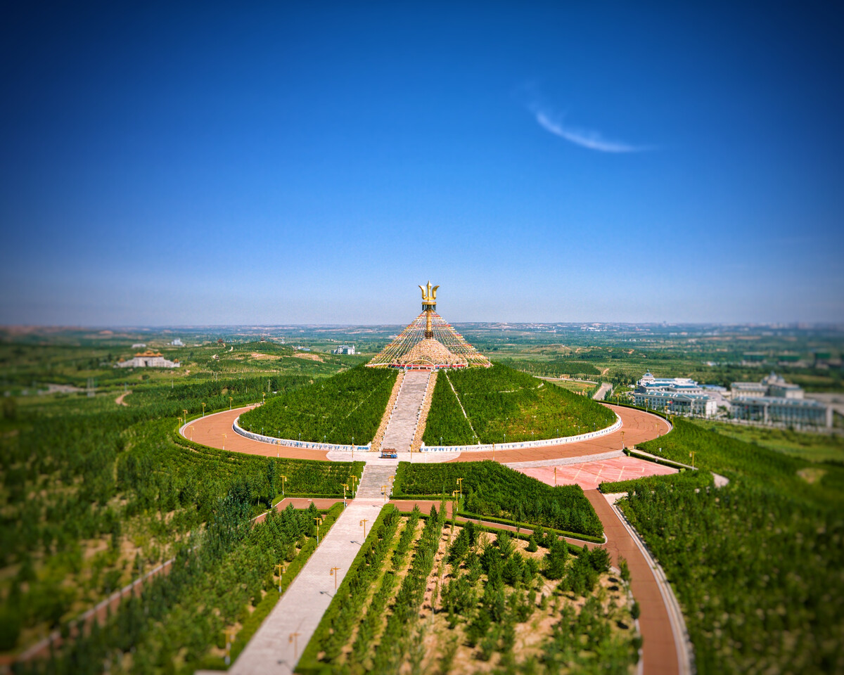 """改革开放40周年  我与旅游的故事  """"伊利杯——穿越内蒙古""""大型旅游采访活动启动"""