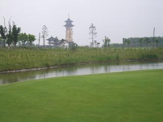 泰州云海湿地