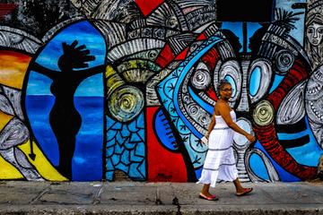 哈瓦那街头