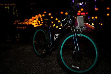 自行车的梦幻