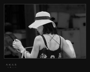 大城北京---夏日