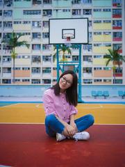 彩虹篮球场