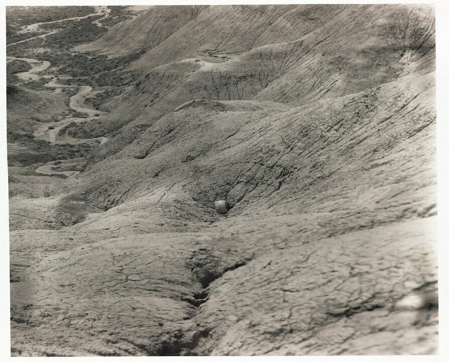 脐 ,2011年 甘肃 Umbilical, Gansu, 2011<br />