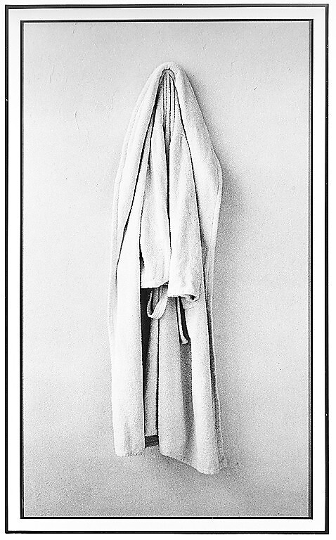 The Bathrobe<br />