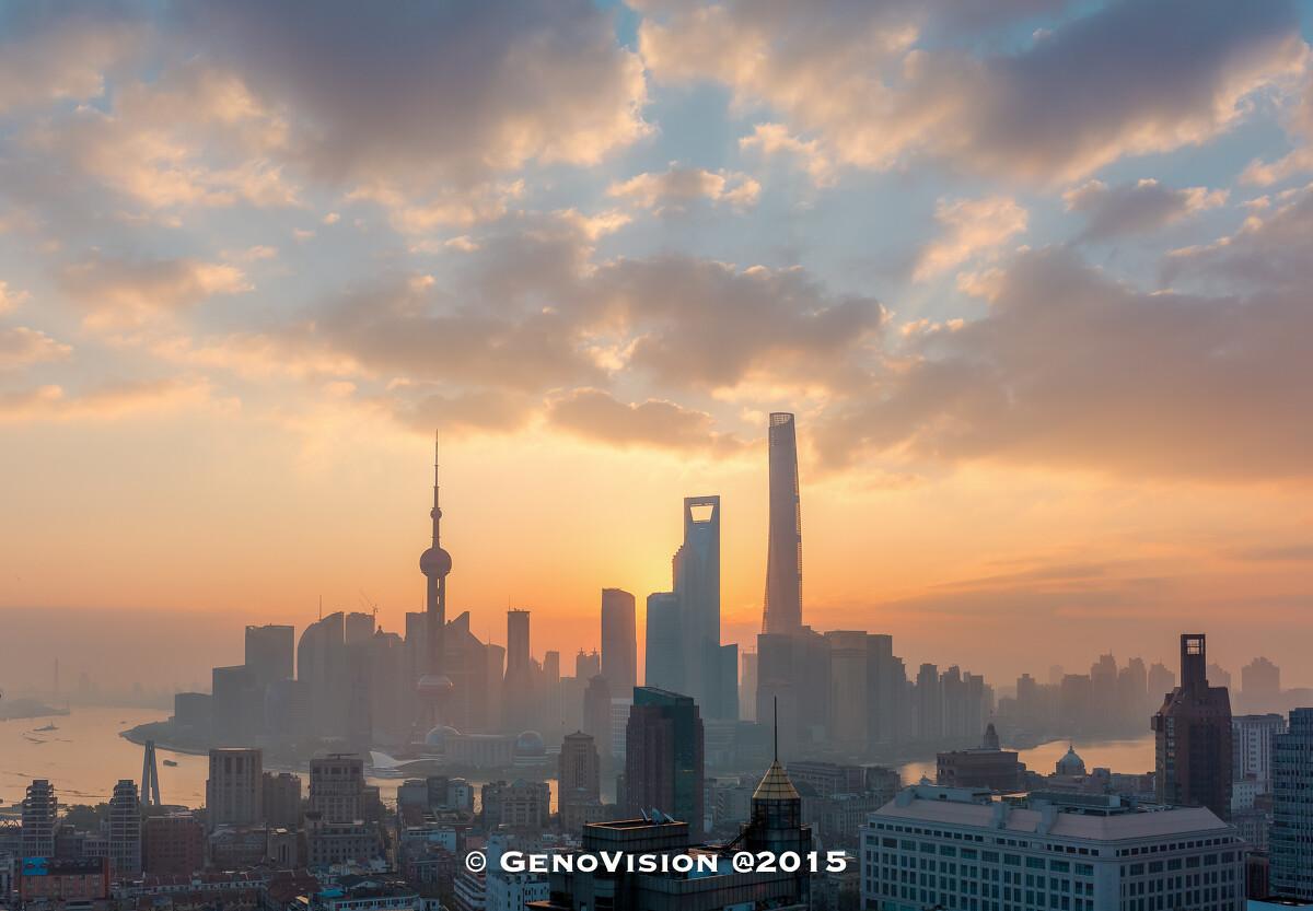 Good Morning Shanghai Korean : 上海早安 good morning shanghai 基诺genovision 图虫网 最好的摄影师都在这