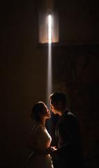 爱是一道光