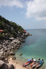 Mango Bay 1