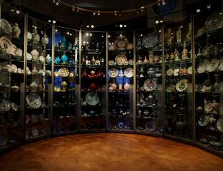 大英部分展出的中国瓷