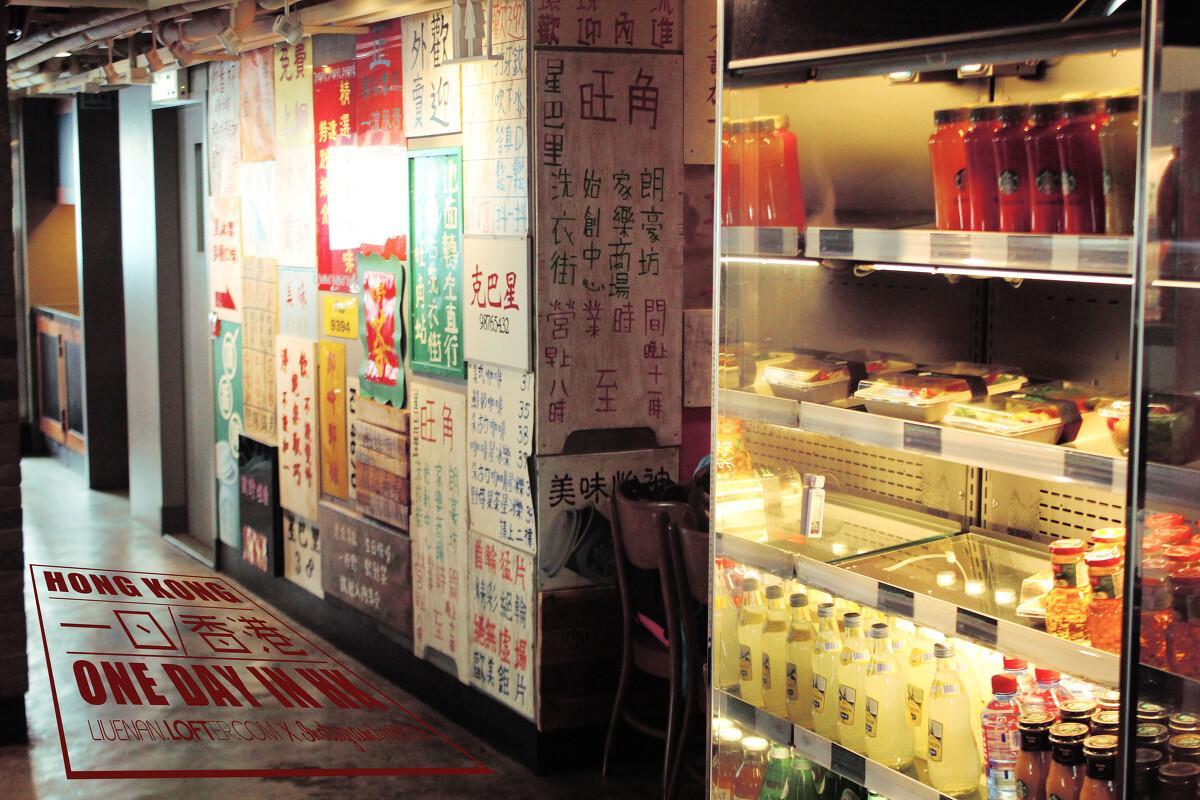 揭秘香港道具枪械库:《蝙蝠侠》也在此借枪