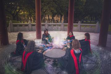 逸仙魔法学院