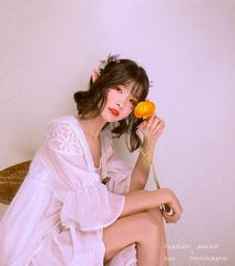 娥娥红粉妆