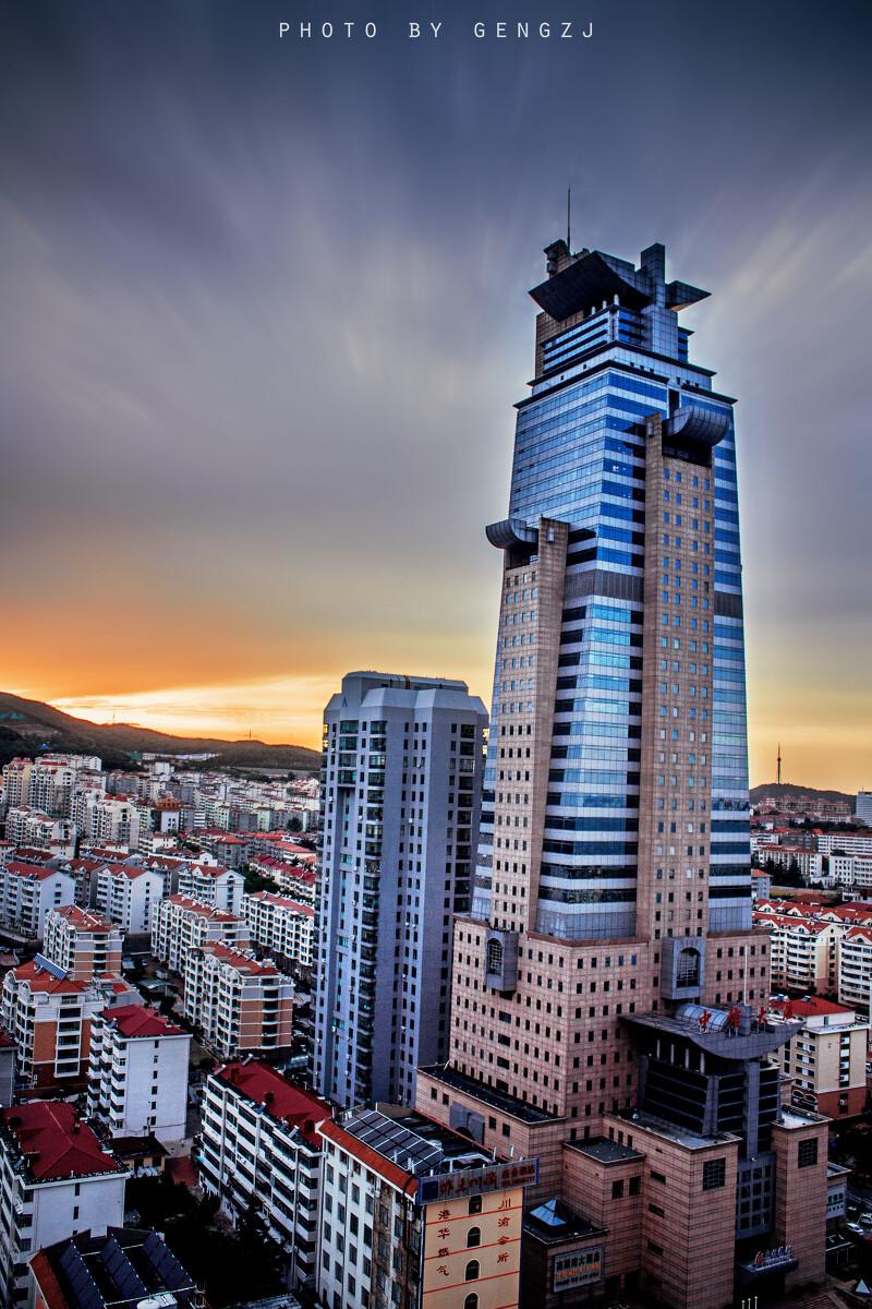 中信大厦41-40层