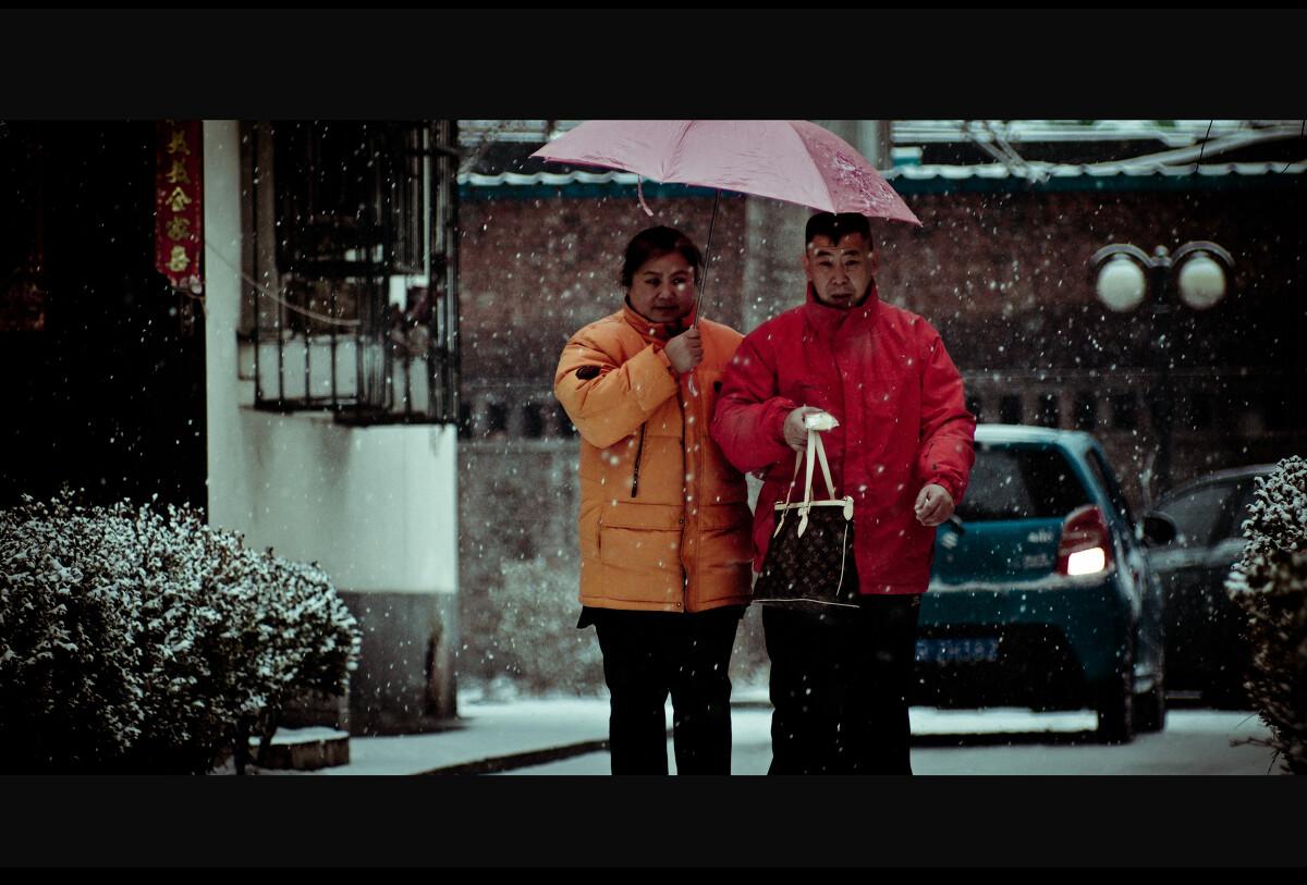 重庆台冷暖人生迷失的爱 重庆时尚频道冷暖人生