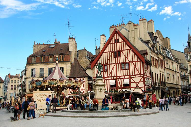 Rencontre Sexe à Château-Thierry
