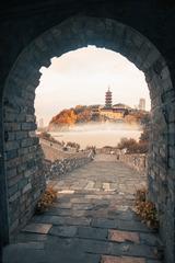 南京的光明