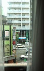 新宿的早晨