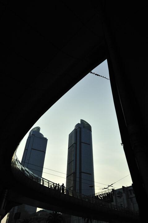 城市之光2<br />
