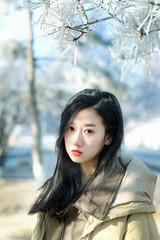 雪  | 女 神