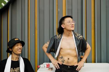 江南·年轻的艺术者·宁波江东