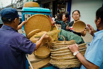 江南•古镇古街抢救性拍摄系列之八十三•宁波柴桥