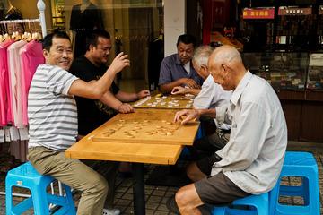 江南•古镇古街抢救性拍摄系列之八十四•宁波柴桥