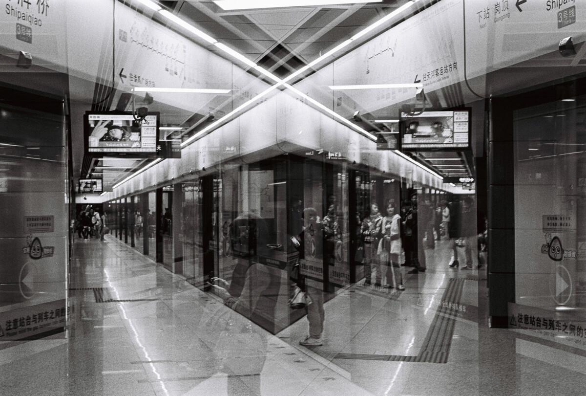 石牌桥站地铁站到广州塔站地铁站怎么走 – 广州地铁换乘