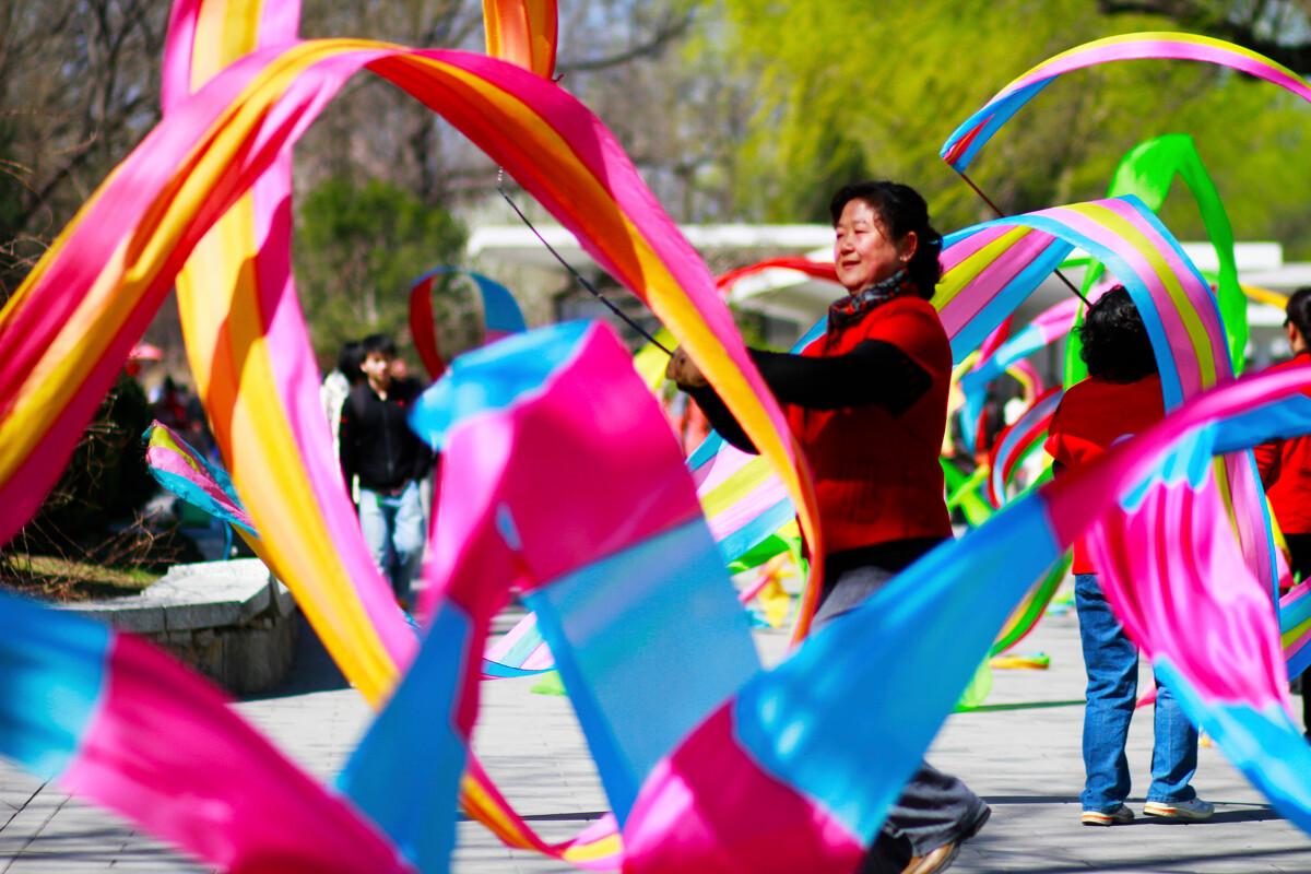 """必威体育下载地址-谭盾谈""""慈悲颂"""":中国文化的深邃给了我打开艺术的钥匙"""