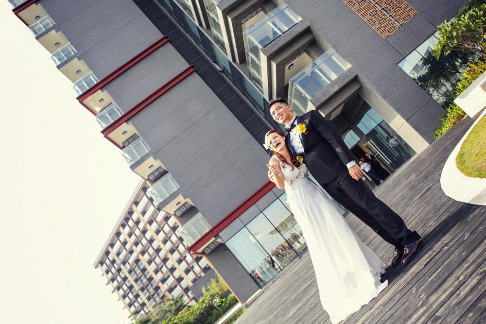 佛山马哥孛罗酒店 婚礼摄影图片