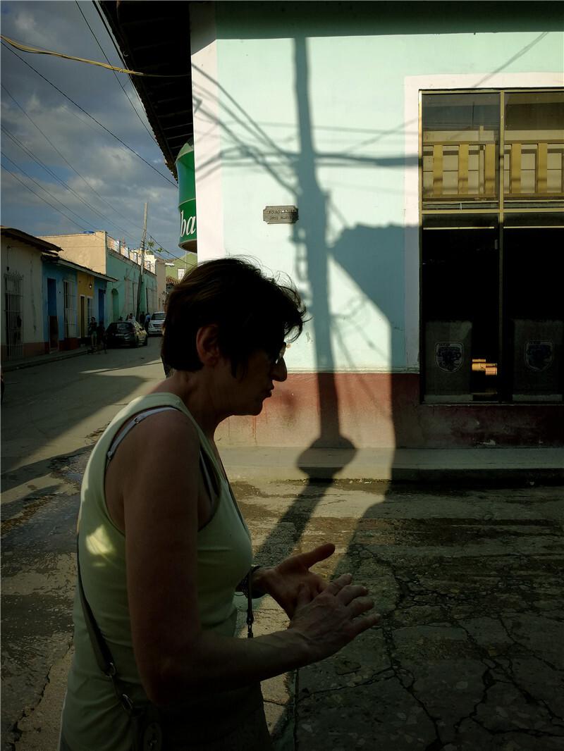 华为P9:古巴纪行 - 手机, 街拍, 人文, 古巴 - 张艺