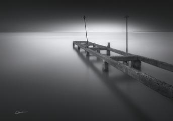 《沉静如海》