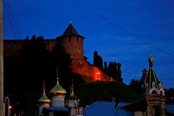 俄罗斯---克里姆林宫