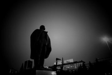 弗拉基米尔.伊里奇.列宁