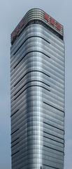 大湾区建筑-万菱汇