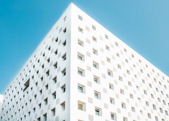 湾区建筑-理工楼