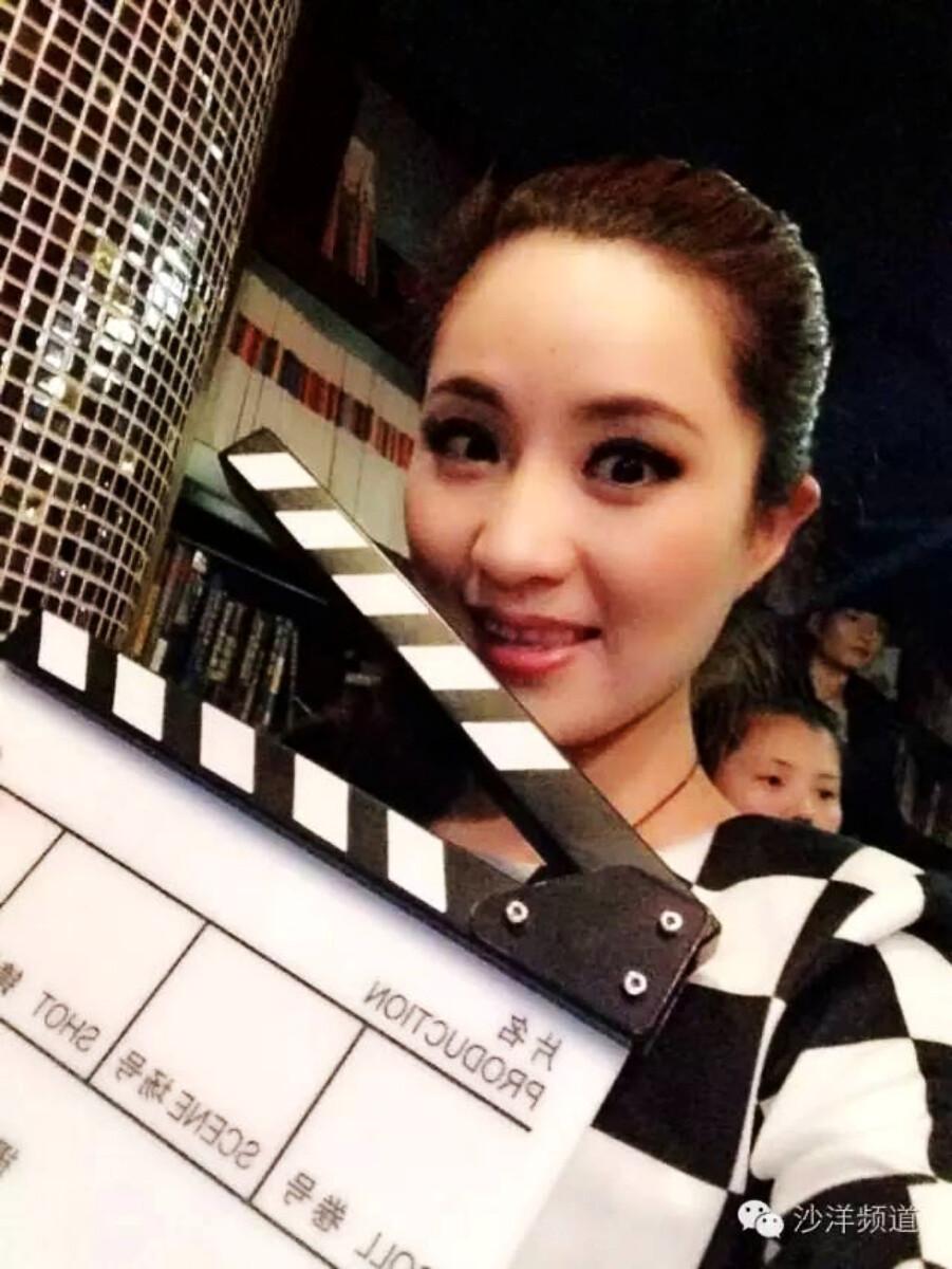 超级女生、全国十强梦幻歌手:郭慧敏