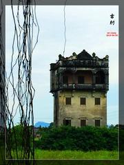 老房子(4)