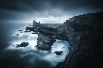 北境风光——冰岛