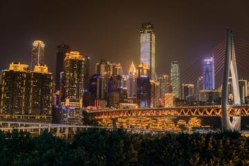千厮门大桥