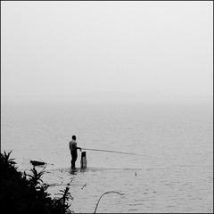 乡居杂记-我的湖03