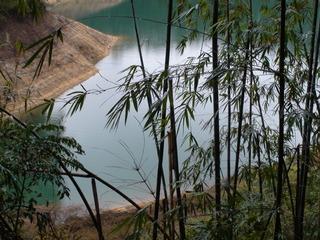 《秀色山水--广东从化》