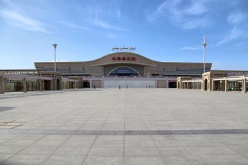 吐鲁番北站