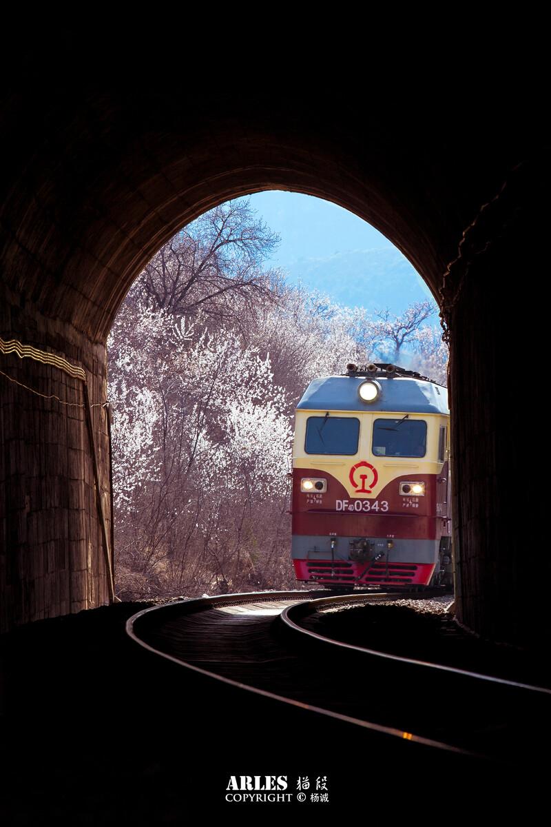 北京:开往春天里的列车