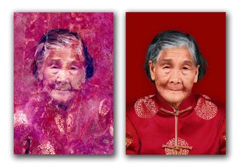 上海老照片修复