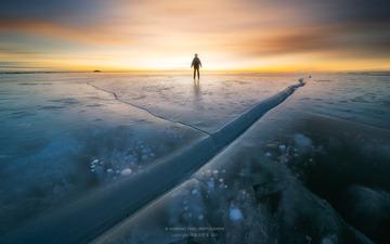 西海大冰裂