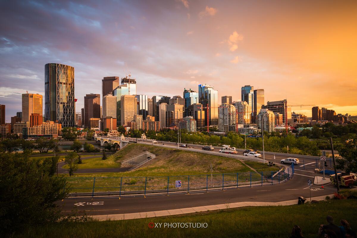 9:41PM的Calgary