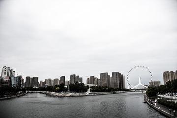天津三岔河口