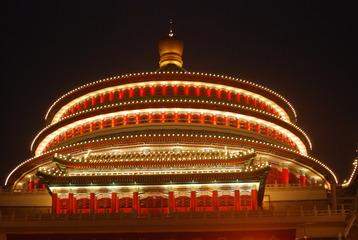 重庆人民大会堂
