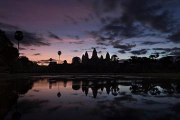 Ankor Wat 吴哥窟