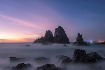 Camel Rock 骆驼石
